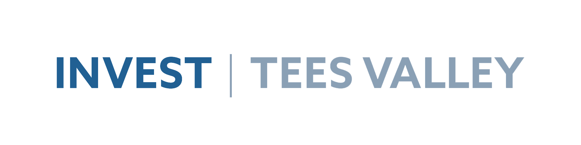 Invest In Tees Valley Logo